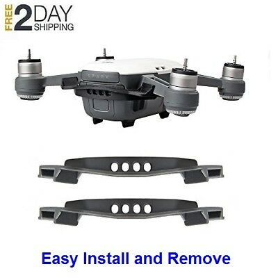 2 Packs Battery Non Slip Anti Drop Stripping Fixator Lock for Dji Spark NEW