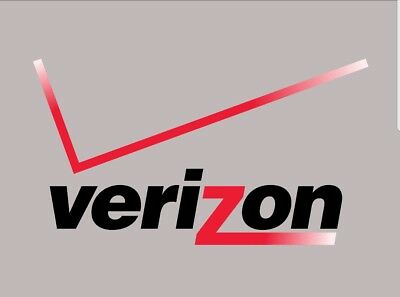 VERIZON iPhone 4 5 SE 6 7 7+ 8 8+ X Xr Xs Xs Max *International* Unlock Service