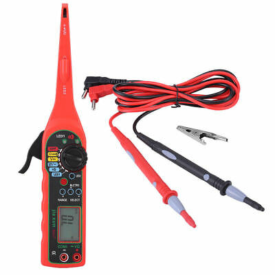 Auto Car Circuit Tester Multimeter Lamp Probe Automotive Repair Diagnostic Tool