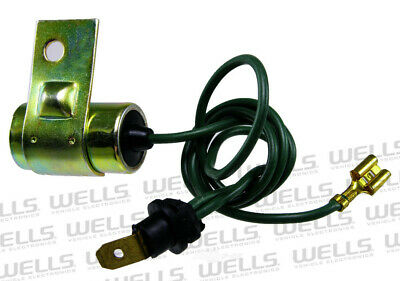 WVE by NTK 5H1018 Ignition Condenser