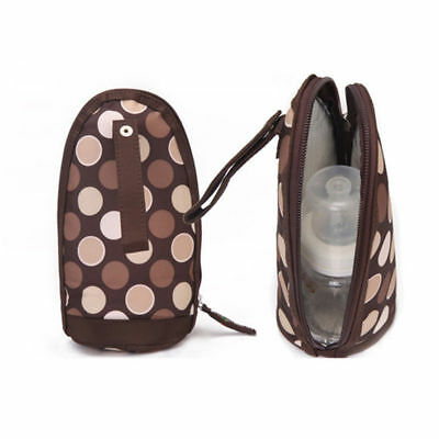 Feeder Baby Portable Warm Heat Insulation Water Bottle Bags Thermos Cup Bags