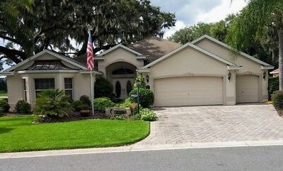 Home for Sale by Owner in The Villages FL.