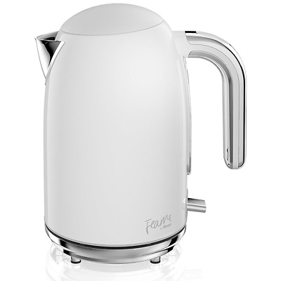 Fearne by Swan SK34030TEN 1.7 Litre Cordless Jug Kettle - Truffle