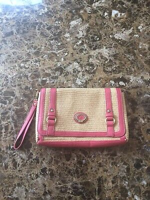 Nica London Clutch Purse