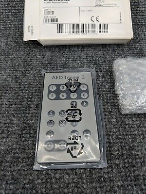 AEDT3 Remote Control for AED Trainer 3 198-00350