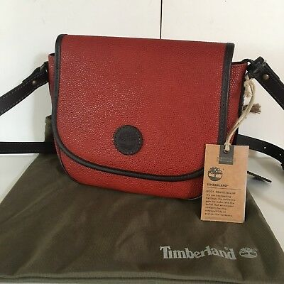 Borsa Timberland Bag 201718 New Pelle Flap Eur Donna 1 Over Cod q1wHTxPC