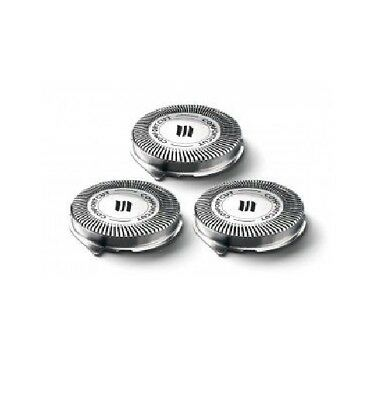 NEUF - PHILIPS Series 3000 SH30 GRILLE+COUTEAUX  PACK