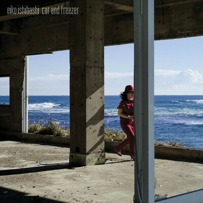 Eiko Ishibashi - Car And Freezer (2014) LP | NEU&OVP