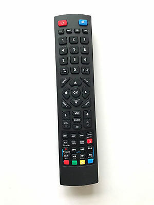 Remote Control for Blaupunkt 32/133O-WB-11B -EGDU-UK LED TV