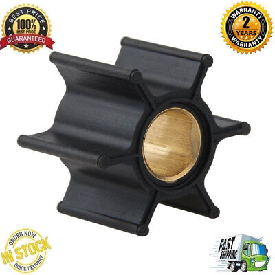 Outboard Engine Water Pump Impeller 19210-ZV4-013 18-3246 for Honda 9.9HP 15HP