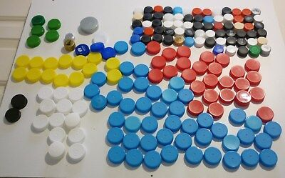 Bottle tops for craft - 180 approx.