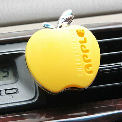 perfume In addition to smell Yel Nice Fruit Hung apple automotive supplies car-