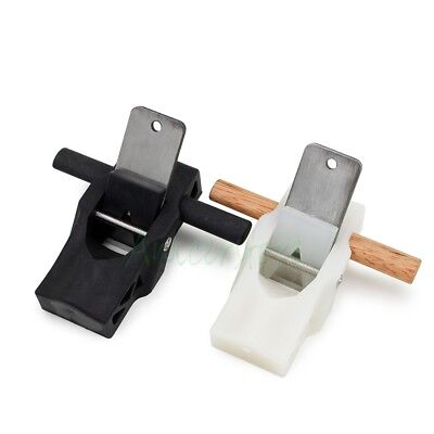 "Mini 4"" Hand Planer Carpenter Cutting Sharpening Woodworking DIY Making Tool"