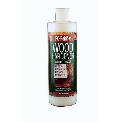 PC Products PC-Petrifier Wood Restorer and Hardener Shrink Resistant 16 oz