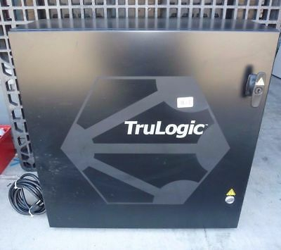 Finesse Solutions Trulogic Bioreactor Controller w/Burkert 8711 MFC flow control