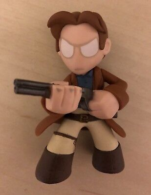 Funko Mystery Mini Malcolm Mal Reynolds Firefly Loot Crate Shotgun Exclusive