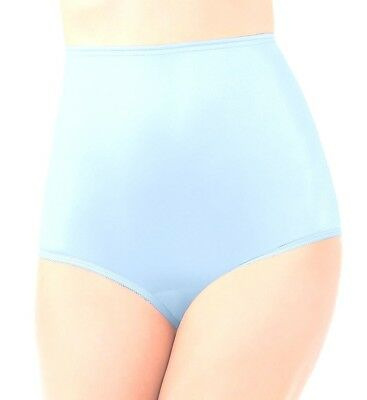 7 4 pack VANITY FAIR Brief PERFECTLY YOURS 15712 Panty CANDLEGLOW L