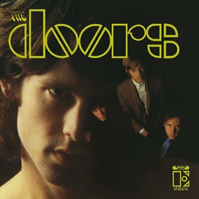 The Doors - Self-Titled - CD - New! Sealed! FREE SHIPPING!