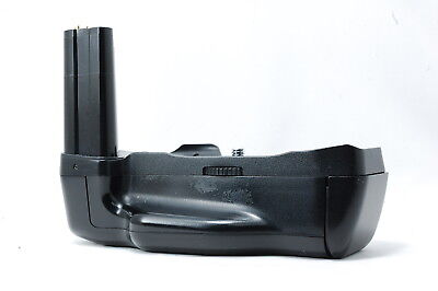 **For Parts**  Nikon MB-10 Battery Grip for Nikon F90X N90S SN206604