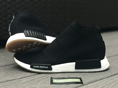 970e202b6 Adidas NMD CS1 x UNITED ARROWS   SONS x MIKITYPE City Sock DS size 11.5