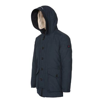 Peuterey Cirone Down Parka Made In Italy  Xl