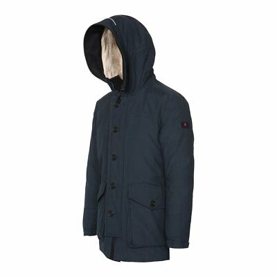 Peuterey Cirone Down Parka Peu2187 Made In Italy  Xl