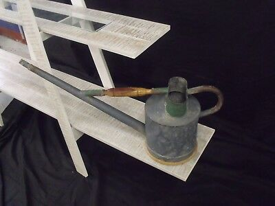 Watering Can HAWS pattern for a prop or decoration by P&J Design
