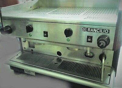 Rancilio Commercial Coffee Machine