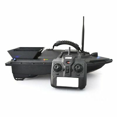 Fishing Bait Boat 500m Remote Control RC Boat Ship Speedboat Fish Finder TOP