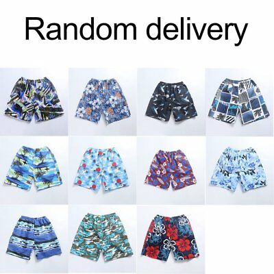 Fashion Summer Beach Shorts Man Colorful Printed Pants Comfortable Quick Dry TOP