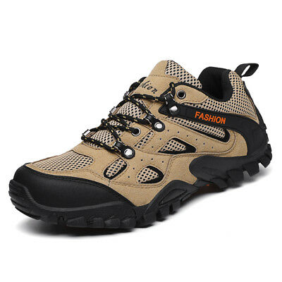 Mens New Suede Wide Fit Walking Running Sports Trainers Casual Gym Shoes