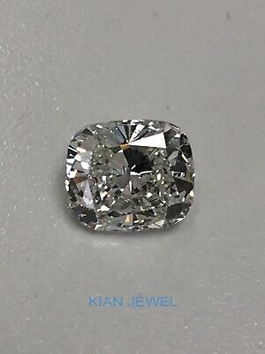 50CT Pears Cut Iced VVS1-D Premium Simulated Lab Diamond Loose Solitaire