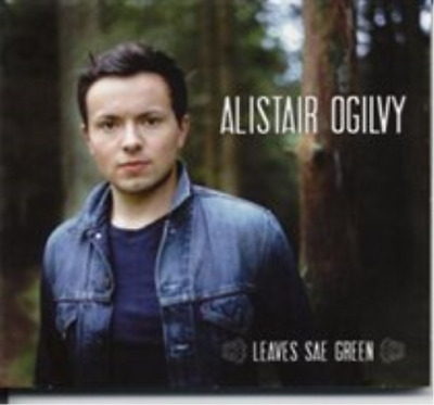 Alistair Ogilvy-Leaves Sae Green  (US IMPORT)  CD NEW