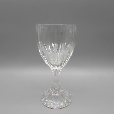 SET OF FOUR - Mikasa Crystal PARK LANE Wine Glasses