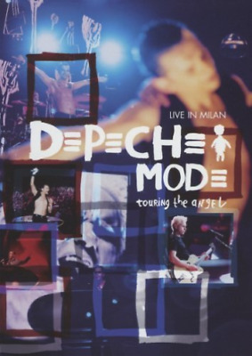 Depeche Mode: Touring the Angels - Live in Milan (UK IMPORT)  DVD [REGION 2] NEW