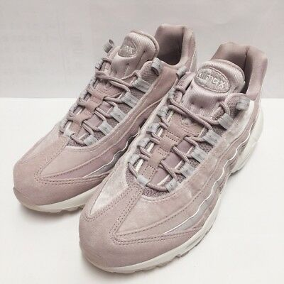 f4f1834db3 NIKE AIR MAX 95 LX Particle Rose womens sizes AA1103 600 - $139.99 ...