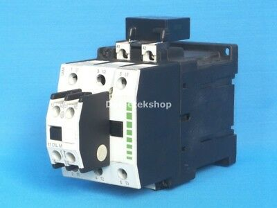 Klockner Moeller DIL1AM-G with 11 DIL M Magnetic Contactor