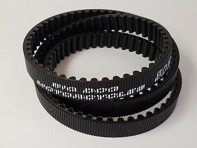 Big Dog Motorcycles OEM Branded Drive Belt (2009-11 Wolf)