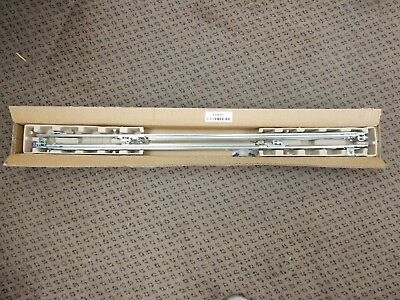 Lenovo IBM RAIL KIT 00KA592 IBM SYSTEM X3550 M5 / X3650 M5 SLIDE KIT ZZ