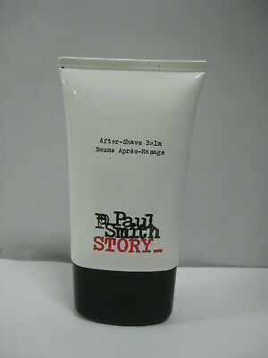 15dca62021c7 PAUL SMITH STORY by PAUL SMITH 3.3 oz 100 ml AFTER SHAVE BALM FOR MEN NEW
