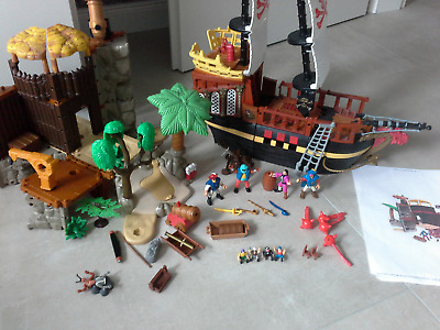 fisher price pirateninsel