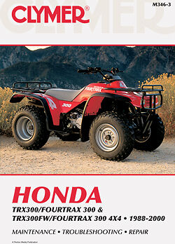 1993 2000 honda sportrax 300ex service repair manual trx300ex highly detailed fsm pdf