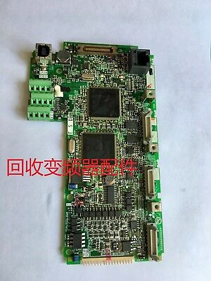 1PC used   BC186A750G59 Mitsubishi inverter A700 or A740 control board motherboa