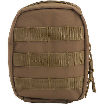 Tactical Trauma Kit with MOLLE Clips