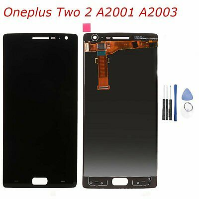 For Oneplus Two 2 A2001 A2003 A2005 LCD Display Touch Screen Digitizer Assembly