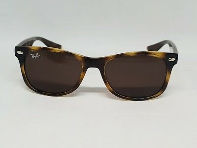 a8dea5144bee Ray Ban Sonnenbrille Sunglasses RJ 9056S 196//71 Gr 50 Insolvenzware ...