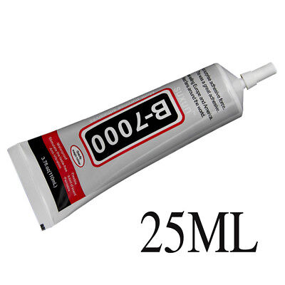 25ML B-7000 Multi-Purpose Glue Adhesive For Mobile Phone Glass Lens LCD Repair