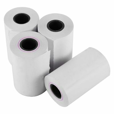 57x40mm Thermal Paper Receipt Rolls Chip And Pin Machine Till Cash Register 4U