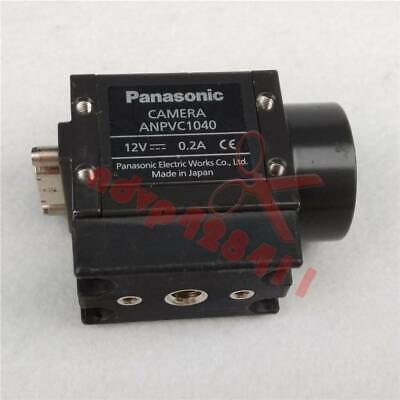Used Panasonic ANPVC1040 Vision system camera Tested