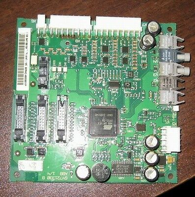 Used ABB Variable Frequency ACS800 series AINT-02C PCB BOARD